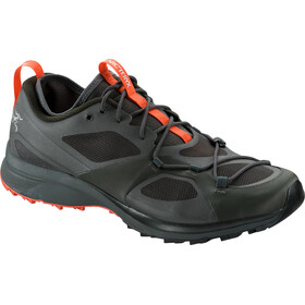 Arc'teryx M's Norvan VT Shoes Titan/Maple